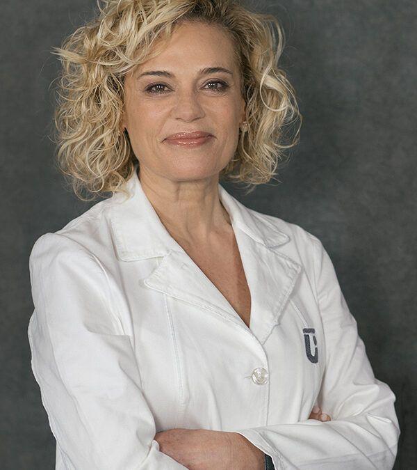 Doctora Esther Gil