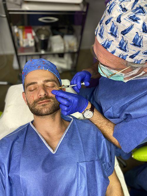 PRP Facial (Endoret®)