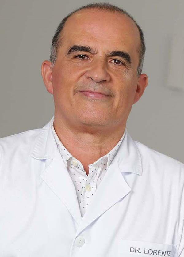 DR.ENRIQUE LORENTE CLINICA TUFET