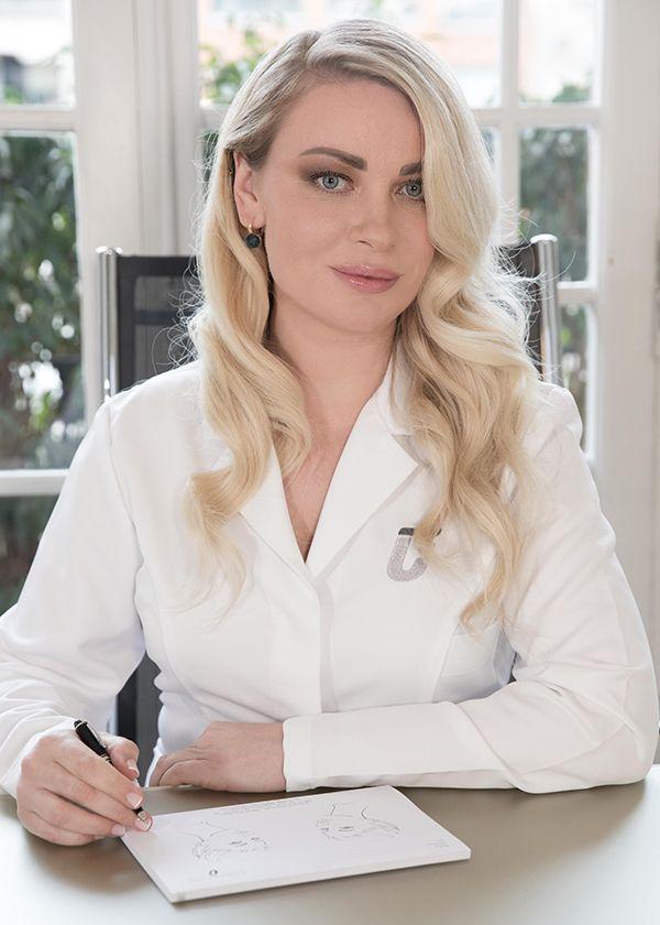 Doctora Xenia Vorobieva