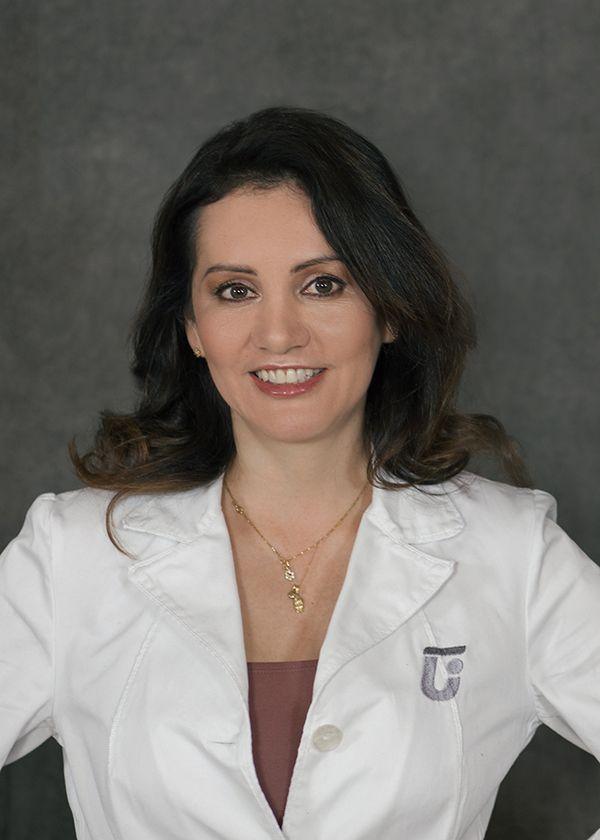 Dra. Sandra Arcos Clinica Tufet