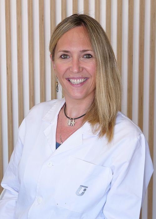 Dra. Serrabou medico de familia