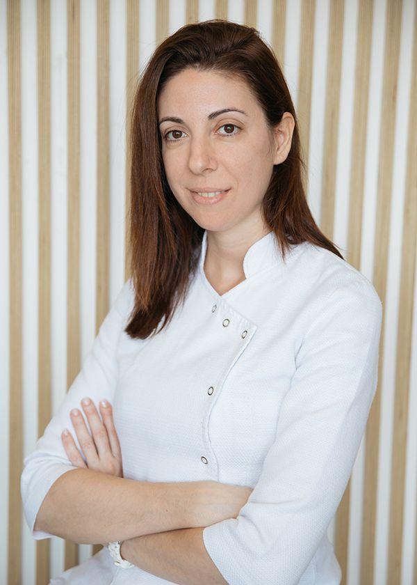 Marta Escobedo