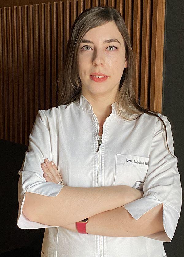 Dra. Noelia Rivera