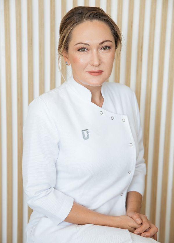 Tatyana Shevchenko