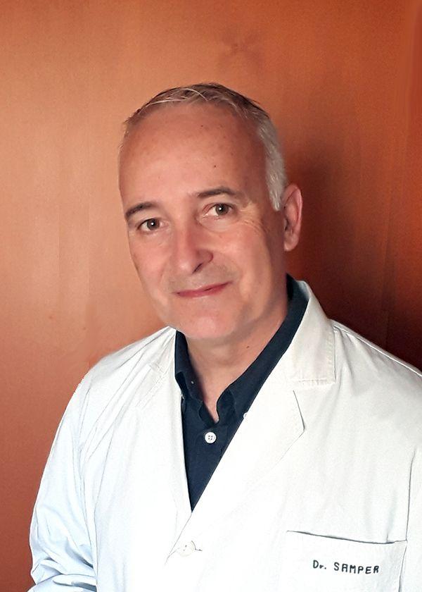 Dr. Samper cirugía plástica