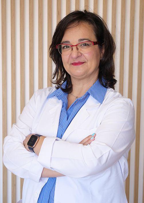 Raquel Campos Caballero suelo pelvico ginecologia