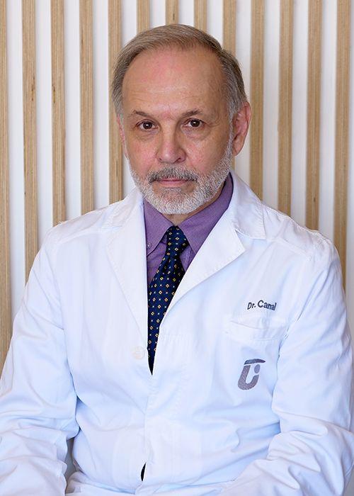 dr. jose antonio canal