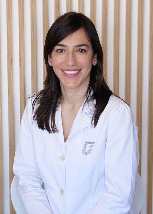 dra. lorena leal unidad de dermatologia