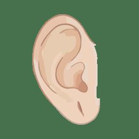 lobuloplastia lobulo oreja